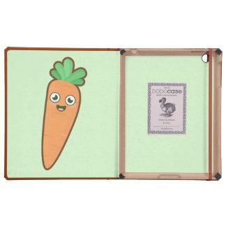 Kawaii Carrot