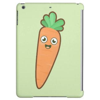 Kawaii Carrot Case For iPad Air