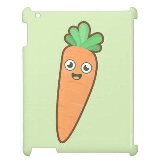 Kawaii Carrot Case For The iPad 2 3 4