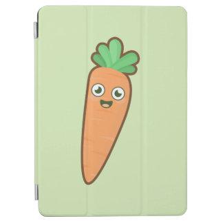 Kawaii Carrot iPad Air Cover