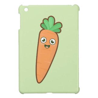 Kawaii Carrot iPad Mini Cover