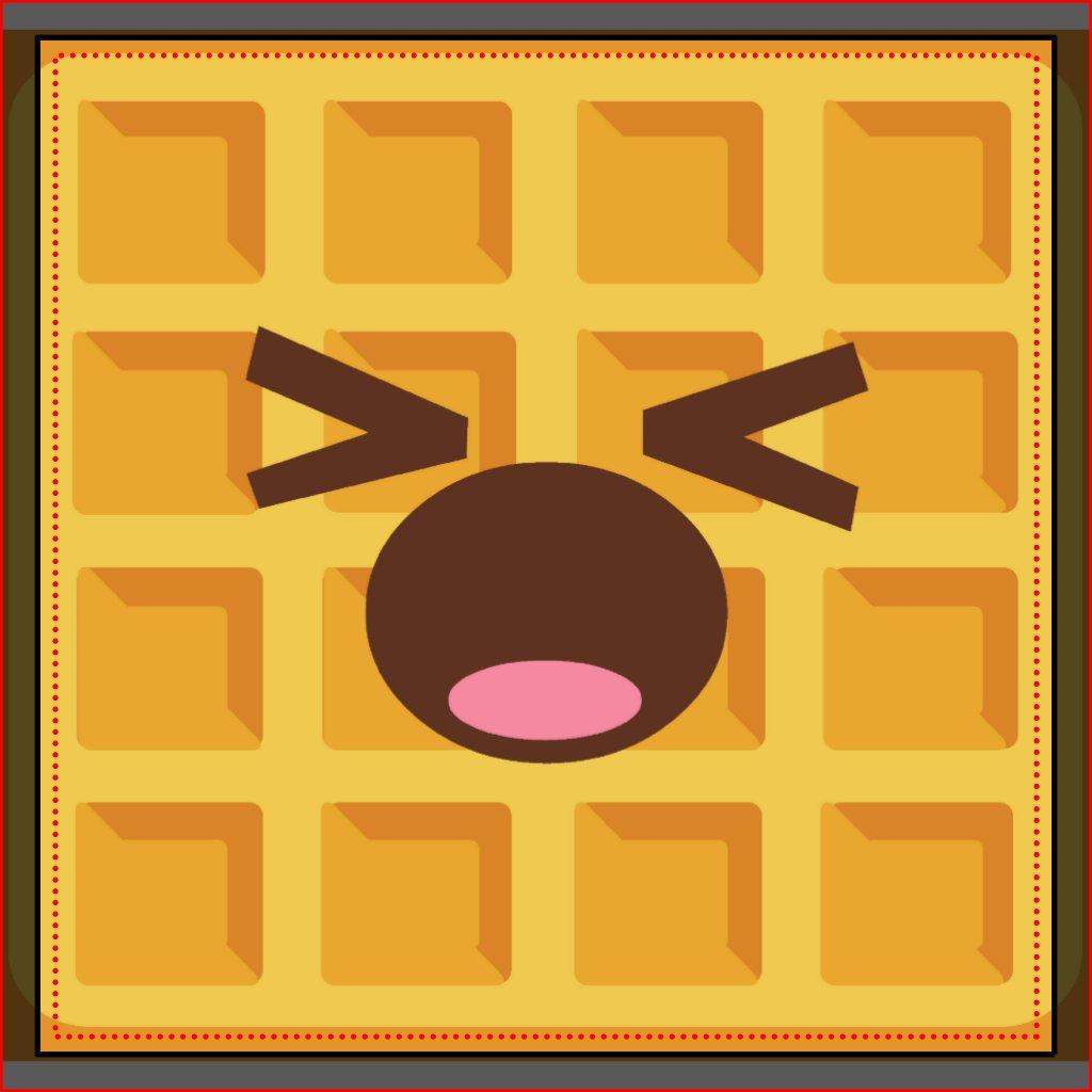 Waffle Cartoons and Comics - CartoonStock - Cartoon Humor ...