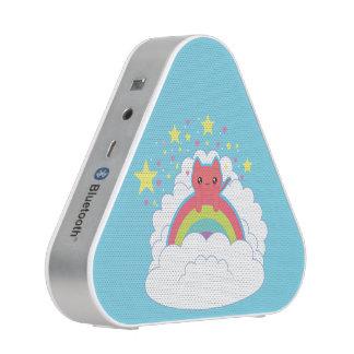 Kawaii Cat Cloud Speaker