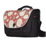 Kawaii cats bag for laptop