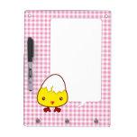 Kawaii chick Dry-Erase boards