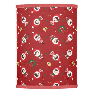 Kawaii Clara Christmas Lamp Shade