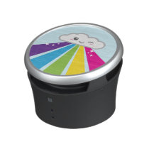 Kawaii Cloud and Rainbow Bluetooth Speaker