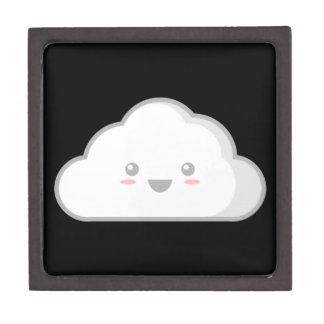 Kawaii Cloud Gift Box