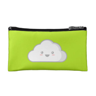 Kawaii Cloud Makeup Bag