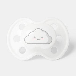 Kawaii Cloud Pacifier