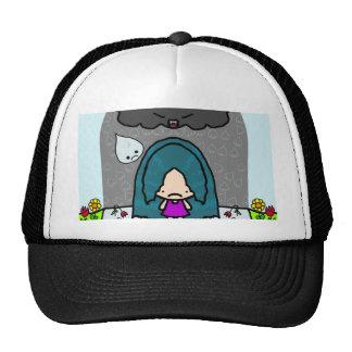 Kawaii Club! Miserable Mandy Trucker Hat