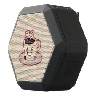 Kawaii Coffee Black Bluetooth Speaker