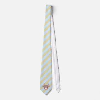 Kawaii Corbata Personalizada