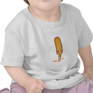 Kawaii Corn Dog Shirt