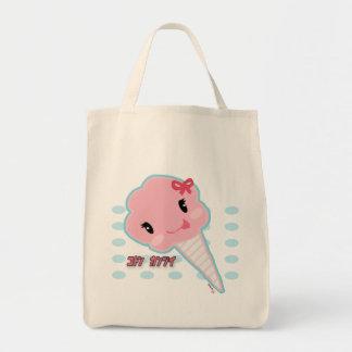 Kawaii Cotton Candy Bag