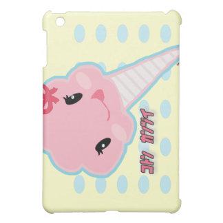 Kawaii Cotton Candy iPad Case