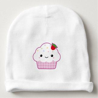Kawaii Cupcake Baby Stuff Baby Beanie
