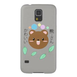 Kawaii/Cute Bear-Phone Case (choose color)