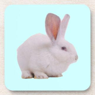 Kawaii Cute Bunny Rabbit Drink Coaster