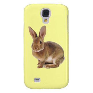 Kawaii Cute Bunny Rabbit Galaxy S4 Cover
