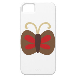 Kawaii cute butterfly graphic print iphone 5S case