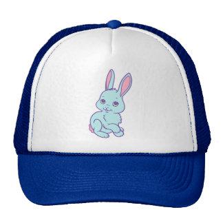 Kawaii Cute Cartoon Bunny Rabbit Mesh Hat