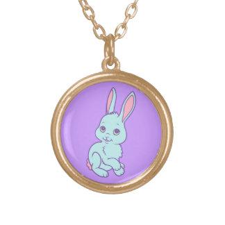Kawaii Cute Cartoon Bunny Rabbit Custom Jewelry