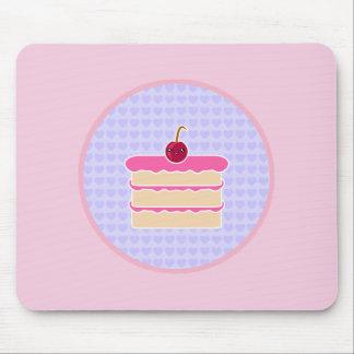Kawaii Cute Goodies Mouse Pad