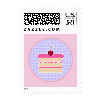 Kawaii Cute Goodies Postage