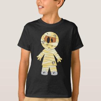 Kawaii Cute Mummy Halloween T-Shirt