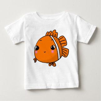 Kawaii Cute Nemo (FindingDory, FindingNemo) Baby T-Shirt