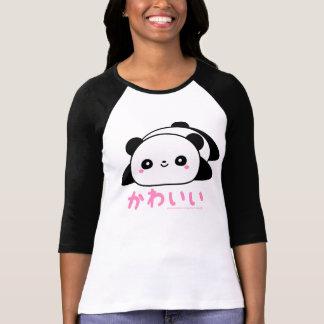 Kawaii (cute) Panda T Shirt