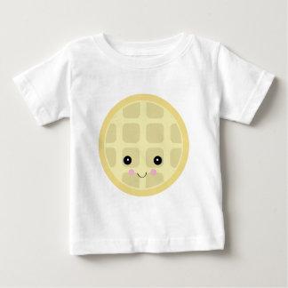 kawaii cute waffle tee shirt