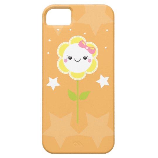 Kawaii Daisy iPhone SE/5/5s Case