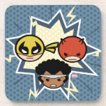 Kawaii Defenders Coaster