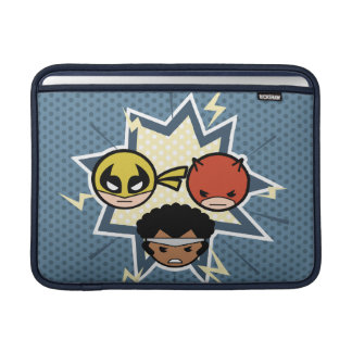 Kawaii Defenders MacBook Air Sleeve