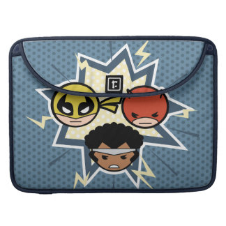 Kawaii Defenders MacBook Pro Sleeve