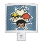 Kawaii Defenders Night Light