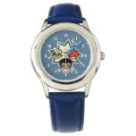 Kawaii Defenders Wrist Watch