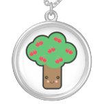 kawaii del cerezo joyerias personalizadas
