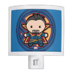Kawaii Doctor Strange Emblem Night Light