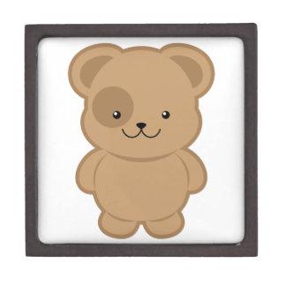 Kawaii Dog Gift Box