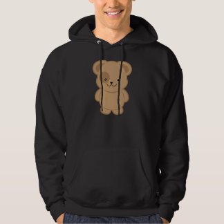 Kawaii Dog Hoodie