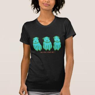Kawaii Dogs T-Shirt