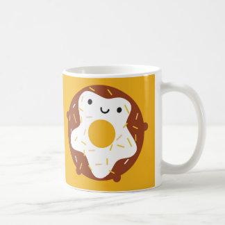 Kawaii Donut Coffee Mug