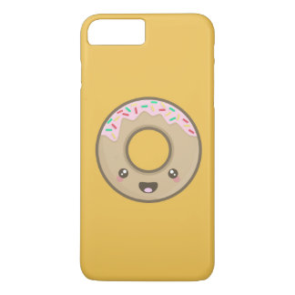 Kawaii Donut iPhone 8 Plus/7 Plus Case