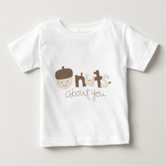 kawaii donuts about you baby T-Shirt
