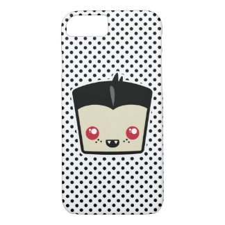 Kawaii Dracula iPhone Case