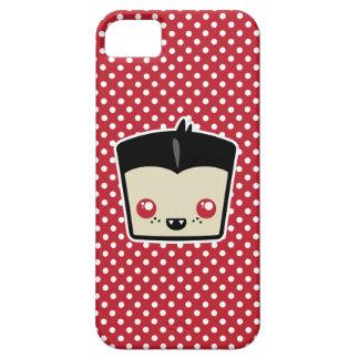 Kawaii Dracula iPhone Case