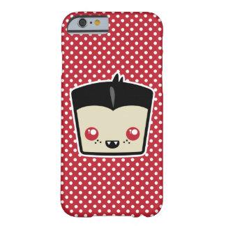 Kawaii Dracula iPhone Case Barely There iPhone 6 Case